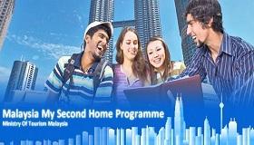 2nd Home Malaysia Visa Asistance